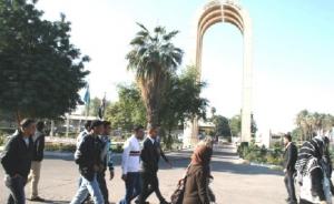 جامعة بغداد تدعو إلى تسهيل المسيرة الدراسية للطلبة النازحين