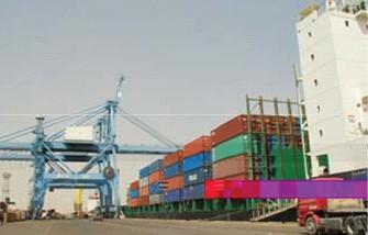 شركة موانئ العراق تعد خطتها الخمسية للأعوام 2014 – 2018