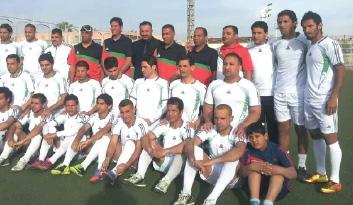 «شرطة بغداد».. نتائج متميزة في شتى الألعاب الرياضية