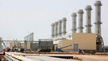 «الصناعات الكهربائية« تستعد لأفتتاح محطة عملاقة تعمل بالوقود الثقيل