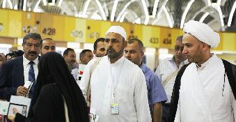 الخطوط الجوية العراقية تسير رحلات العمرة الموسمية