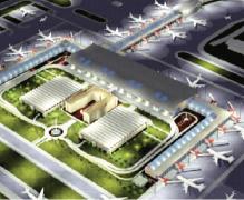 إكمال التصاميم الأولية لمطار الكوت المدني