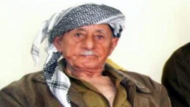 وفاة آخر عمالقة مقام «حيران»  الكردي حسن سيساويي