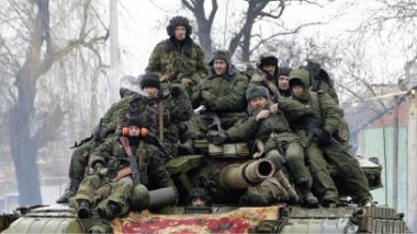 15 قتيلاً بقصف صاروخي على ماريوبول جنوبي أوكرانيا