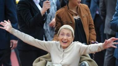 وفاة نجمة هوليود «لويزراينر» عن عمر يناهز 104 أعوام