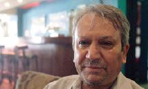 هاشم شفيق في المقهى الثقافيّ بلندن