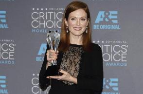 فيلم «بويهود» يحصد أكبر جوائز رابطة النقاد الأميركيين