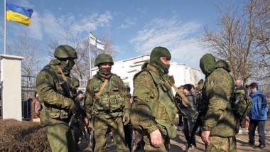 الجيش الأوكراني يعلن مقتل ستة من جنوده