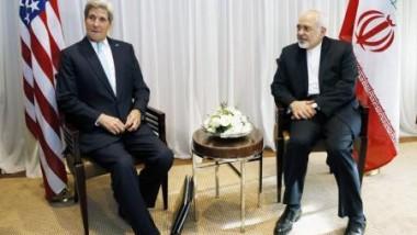 وزيرا خارجية أميركا وإيران يحاولان تضييق الخلافات النووية