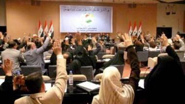 التحالف الوطني يشكّل لجنة لحسم مشروعي انتخابات البرلمان والمحافظات