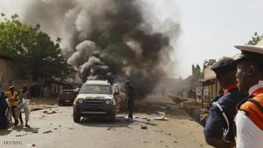 """""""بوكو حرام"""" تدعو لمقاطعة انتخابات نيجيريا"""