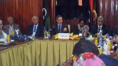 """الحكومة الليبية تلغي قانون """"العزل السياسي"""""""