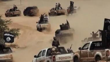 موفق الربيعي يتحدث عن اختراق اتصالات داعش وضرب مراكزه اللوجستية