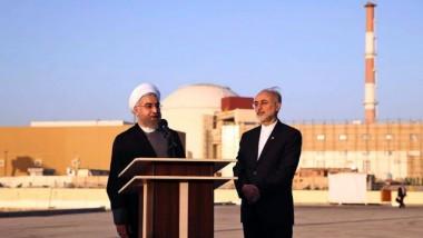 محادثات أميركية إيرانية في جنيف بشأن الملف النووي