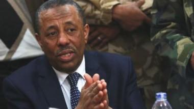 استئناف المحادثات بين الفصائل الليبية يوم الثلاثاء