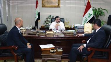 وزارة الزراعة تتعهد بدعم اتحاد الفروسية