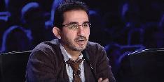 أحمد حلمي يرغب بمغادرة «Arabs Got Talent»