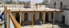 افتتاح منزل السياب في البصرة