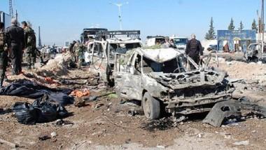 ديالى: داعش يستعين بـ «حقن بنفسجية» لتجنيد الانتحاريين