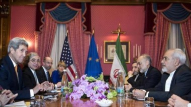 روحاني يطالب أوباما بتجاوز الخلافات من أجل توقيع الاتفاق النووي