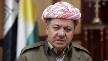 بارزاني يدعو إلى بقاء القوّات الأميركية بعد تحرير الموصل
