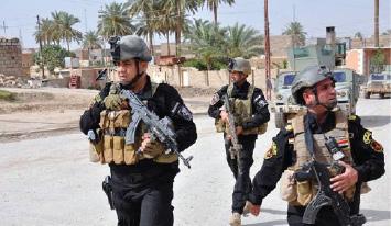 قوات خاصة بحرب الشوارع تستعد لفتح الصفحة الثانية من تحرير تكريت