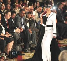 بغداد تحتضن عرضاً للأزياء وسط حضور دبلوماسي وإقبال للعائلات