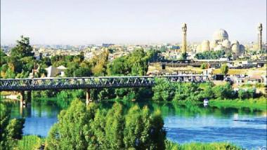 """""""الصباح الجديد"""" تحصل على اسماء الجسور المفخخة في الموصل"""