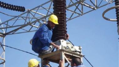 كهرباء الرصافة تنفذ حملات لفك الاختناقات ورفع التجاوزات