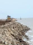 وزير النقل يوجه بالترويج للاستثمار في مشروع ميناء الفاو الكبير