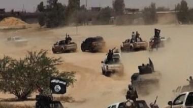 عسكري: داعش استعمل غاز الكلور في هجماته ضد البيشمركة
