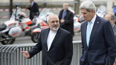 إيران والقوى الست يسابقون الزمن لإبرام اتفاق نووي