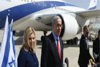نتنياهو في واشنطن لمنع أي اتفاق نووي بين طهران والغرب