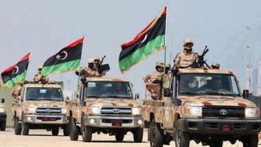 الجيش الليبي يخوض مواجهات مع «داعش» في بنغازي