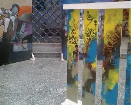أسبوع للحرف والفنون  الشعبيّـة ببغـداد