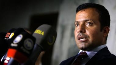 رئيس البرلمان يعلن تشكيل مفوضية للاشراف على الانتخابات