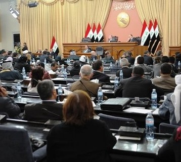 """البرلمان يصوت بـ""""عدم قناعته"""" بأجوبة رئيس مفوضية الانتخابات"""