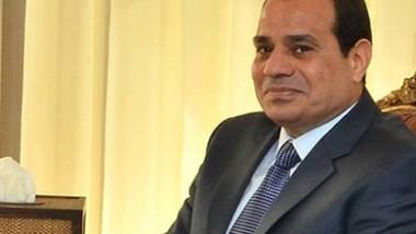 الرئيس المصري يتعهد تنظيم انتخابات قبل نهاية 2015