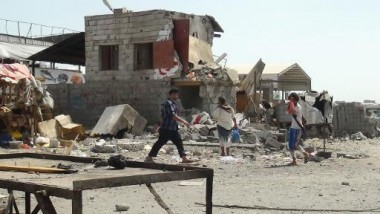 السعودية تقدم 274 مليون دولار للعمليات الانسانية في اليمن