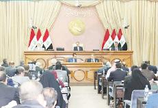 اتفاق سياسي على ربط قانون الأحزاب بوزارة الداخلية