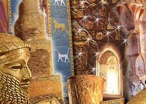 «اغتيال حضارة».. نصرةً لتراث العراق