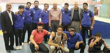 علي فاضل: تحضيراتنا متواصلة لدوري أندية المتقدمين