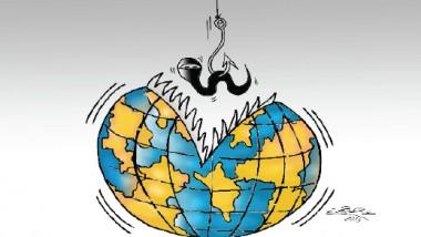 كاريكاتير-عاصم جهاد