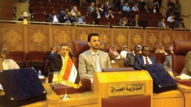 اجماع مجلس وزراء الرياضة العرب على قرار التوصية برفع الحظر