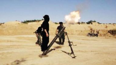 داعش ينشر مدافعه بين المدنيين في الموصل خشية استهدافها من التحالف الدولي