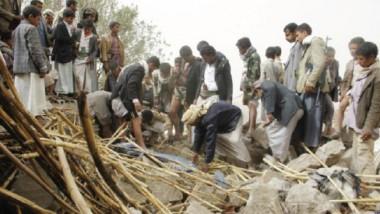 الصليب الأحمر يناشد أطراف الحرب في اليمن إلى هدنة فورية