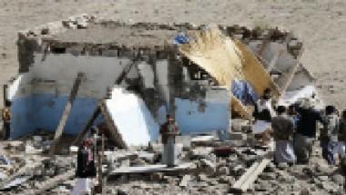 مشروع خليجي أمام مجلس الأمن لإنهاء الصراع في اليمن