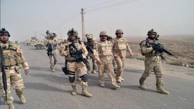 """""""العمليات المشتركة"""" تنفي وجود قوات برية أجنبية في العراق"""