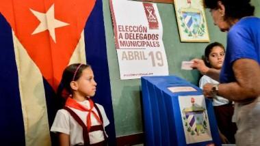 المعارضان المرشحان للانتخابات البلدية  في كوبا يعلنان هزيمتهما
