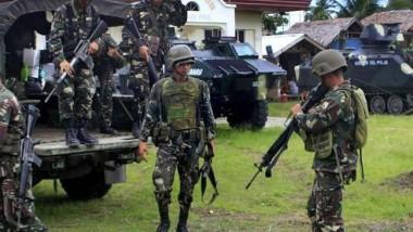 الفلبين تعلن وفاة زعيم جماعة إسلامية معارض لعملية السلام